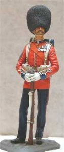 CL02 - Colour Sergeant Grenadier 1914